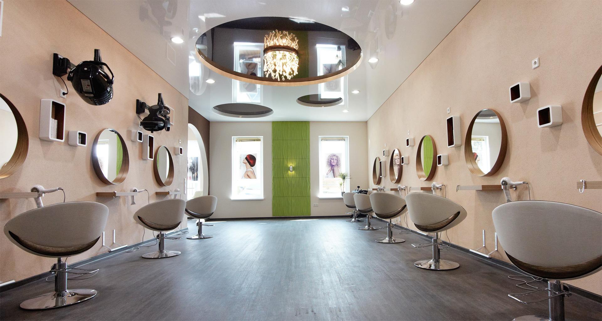 Salon Haarmonie Friseur Salzweg Passau
