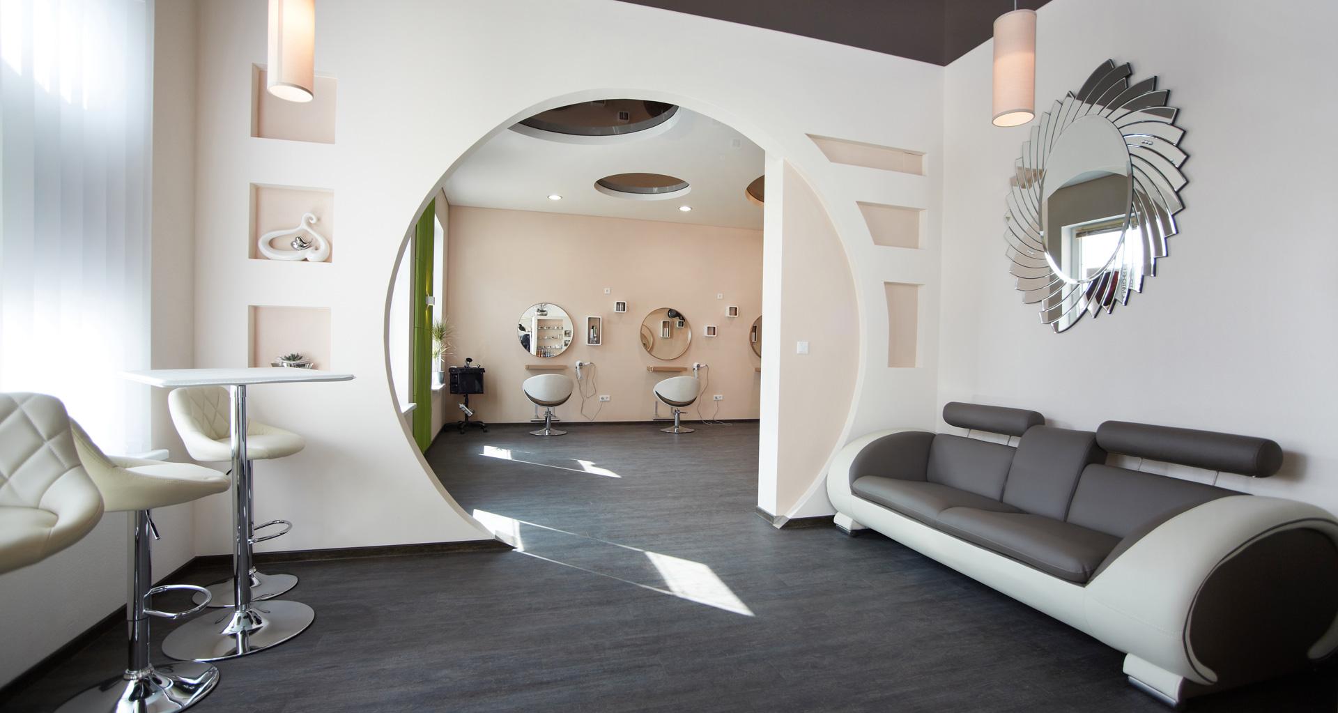 Salon Haarmonie - Friseur Salzweg Passau